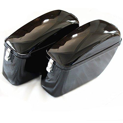 Hard Saddlebags For Yamaha Motorcycles