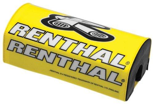Renthal Fatbar Handlebar Pad-Yellow