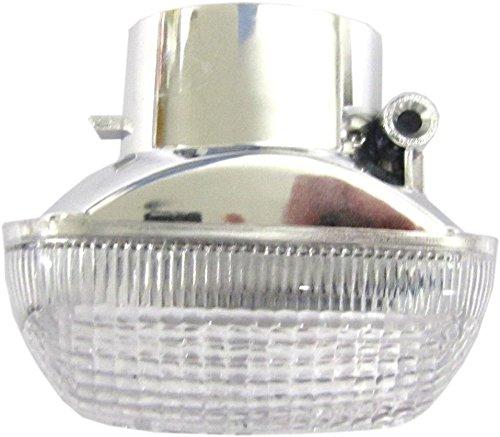 Suzuki GSX 1400 Indicator Lens Rear LH Clear 2002