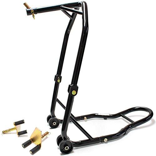 Venom Motorcycle Triple Tree Headlift Front Wheel Lift Stand For Ducati 748  749 Dark