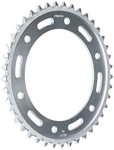 Sunstar 2-463341 39-Teeth 525 Chain Size Rear Steel Sprocket