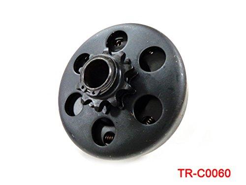Centrifugal Clutch 34 Bore 10T Teeth 40 41 420 Chain for Baja Heat Warrior MB165 MB200 55HP 65HP 163cc 196cc Honda GC160 GC190 GX120 GX140 GX160 GX200