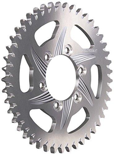 Vortex 823-45 Silver 45-Tooth 530-Pitch Rear Sprocket