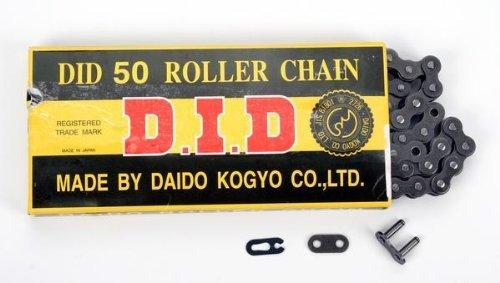 1984 Honda VF500C V30 Magna 530 Standard Series Chain - 108 Links Manufacturer DID DID 530-108
