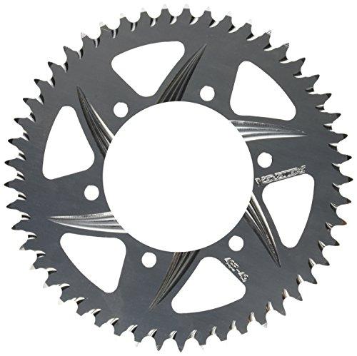 Vortex 435-49 Silver 49-Tooth Rear Sprocket