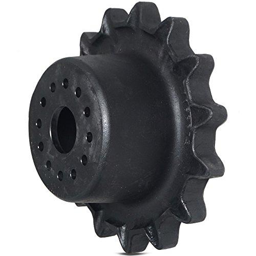 Final Drive Sprocket for Bobcat T180 T190 Gear 12 Bolt Hole 7166679