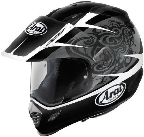 Arai Helmets Visor For Xd3 Helmet - Bosch Black 811193