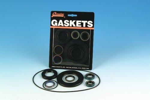 James Gasket Transmission Sprocket Oil Seal Kit JGI-12050-K