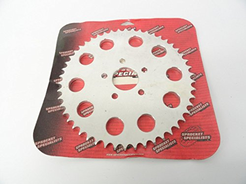 Sprocket Specialists 906 50T 530 New Rear Sprocket
