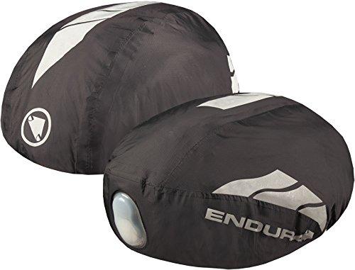 Endura Luminite Helmet Cover LargeX-Large Black