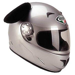Awesome Ears Helmet Gear - Black Dog Ears