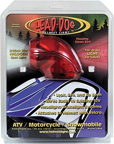 Lead-Dog Helmet Light Part  RDB35