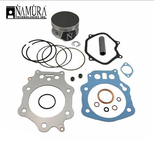 2005-2007 Honda CR125 Dirt Bike Top End Engine Rebuild Kit Bore Size mm 5396