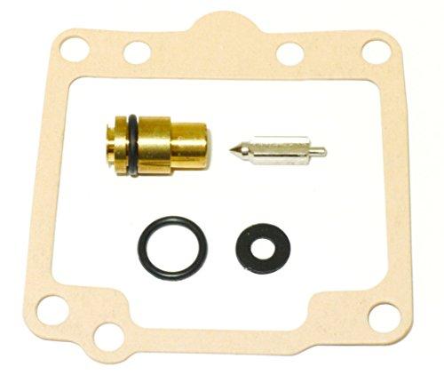 Carburetor Rebuild Kit For Lower Bowl Suzukis GS1000 GS1100 GS1150 GS450  GS550 GS650 GS750 GS550 LTM 1980-82 GS650 EGGLM 1981-1983 GS1100 1980-1983 - 112-3500