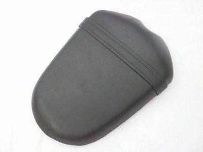 Motorcycle Black Rear Passenger Pillion Seat Cowl Pad Motor Fairing Tail Cushion Cover For 2009-2011 Suzuki GSXR GSXR1000 GSX-R 1000 09-11 2010