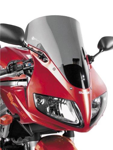 Zero Gravity Tour Windscreen Smoke for Suzuki GSXR 1000 09-11