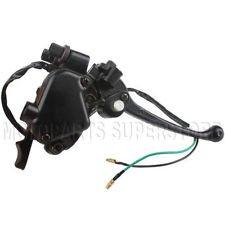 Throttle Brake Lever Handle ATV Quad 50cc 70cc 90cc 110cc 150cc