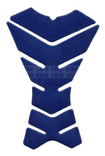 Motorbike Racing Blue Skeleton 3D Pad Sticker Rubber Decal Fiber Gas Tank Protector For Aprilia FALCO SL1000 2000 2001 2002 2003 2004