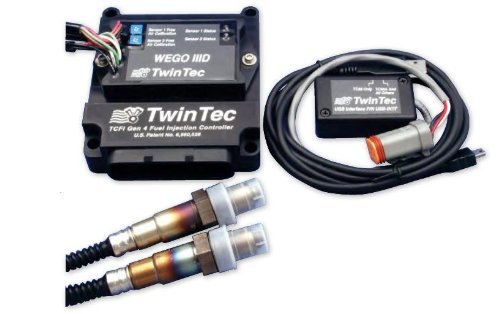 Daytona Twin Tec Gen 4 Fuel Injection Controller for Harley Davidson 2001-13 Tw