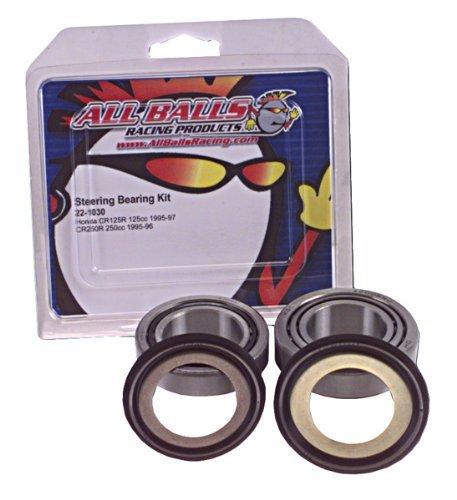 All Balls Stem Stem Bearing Kit for Aprilia RSV Honda Kawasaki VN
