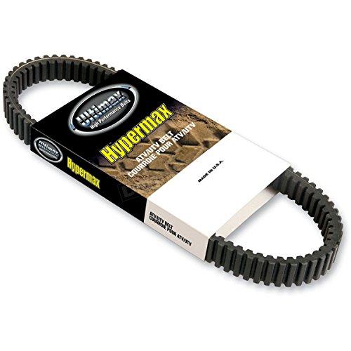 Hypermax UA Drive Belt for Kawasaki MULE 2500 C5C1 2000