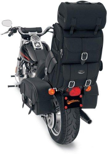 Saddlemen 3515-0082 Deluxe Sissy Bar Bag
