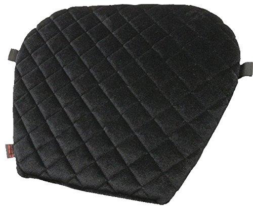 Pro Pad Fabric Large Gel Motorcycle Seat Pad