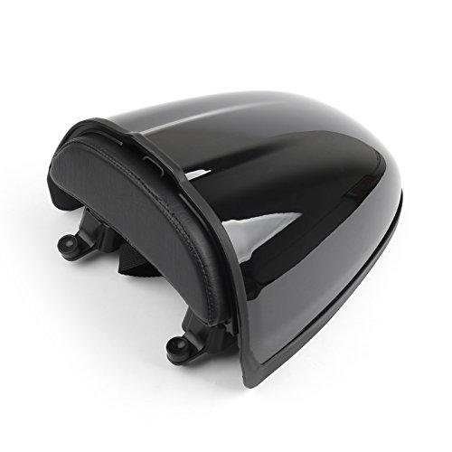 Areyourshop Rear Passenger Pillion Seat Cowl Cover Fairing For BMW R 1200R NINE T 14-16 BLK