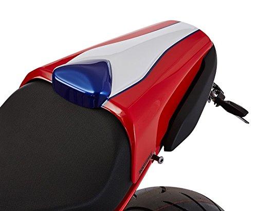 Pillion seat cover Bodystyle Honda CB 650 F 14-15 tricolor