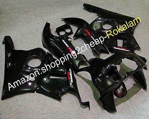 Hot SalesFor Honda Fairing CBR400RR NC29 body kit 90 91 92 93 94 95 96 97 98 CBR 400 RR NC29 1990 1991 1992 1993 1994 1995 1996 1997 1998 Motorcycle Fairing
