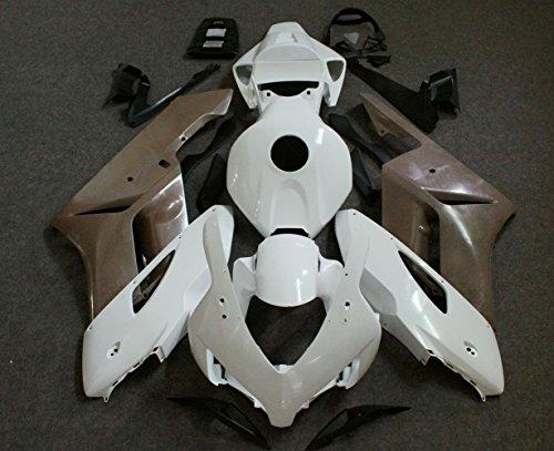 ZXMOTO Unpainted Fairing Kit for Honda CBR 1000 RR 2004 - 2005