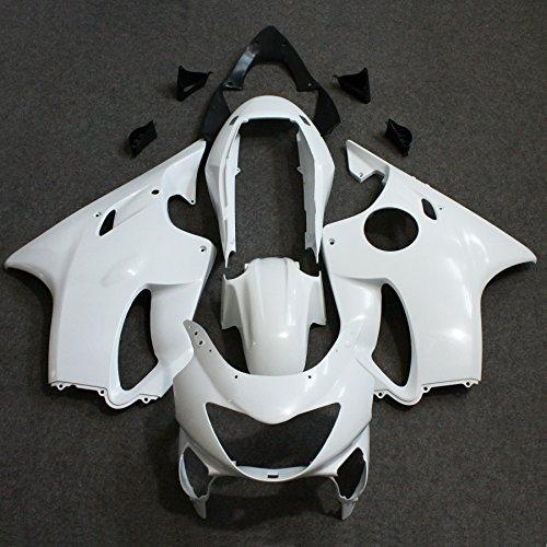 ZXMOTO Unpainted Fairing Kit for Honda CBR 600 RR F4 1999 - 2000