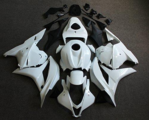 ZXMOTO Unpainted Fairing Kit for Honda CBR 600 RR F5 2009 - 2010