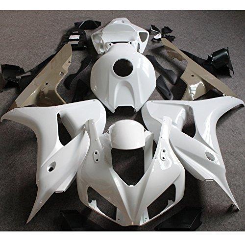 ZXMOTO Unpainted Fairing Sets for Honda CBR1000RR 2006 - 2007