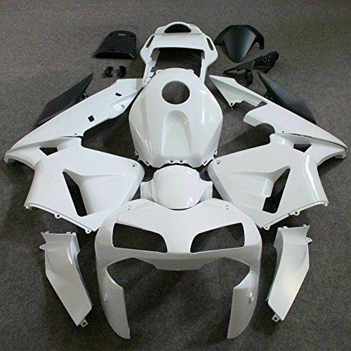 ZXMOTO Unpainted Fairings Kit for Honda CBR 600 RR F5 2003 - 2004