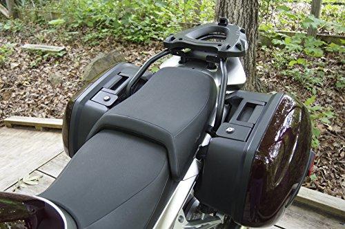 GIVI SR357 Monnokey Topcase Mounting Kit-Yamaha FJR1300 06-17