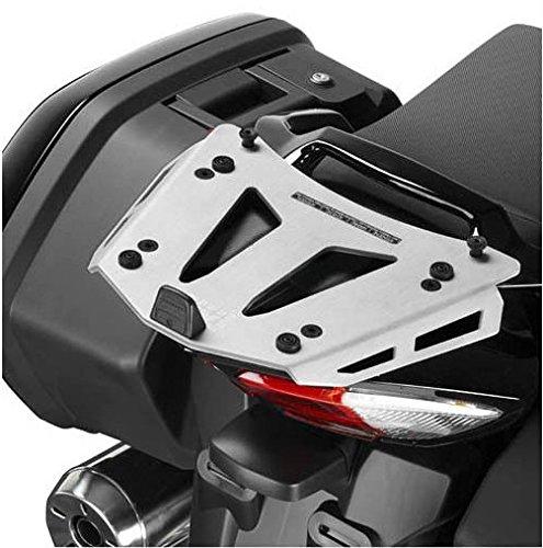 GIVI SRA2109 Aluminum Topcase Mounting Kit-Yamaha FJR1300