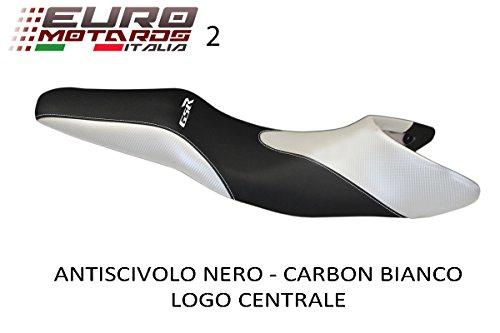 Suzuki GSR 600 Tappezzeria Italia Mauro Carbon Seat Cover Multi Colors New