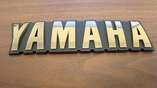 Yamaha Fairing Emblem for XVZ12  XVZ13 Venture Part  26H-28328-00