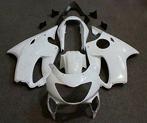 XKMT Group Unpainted ABS Fairing Bodywork Set For Honda CBR600 F4 CBR 600 1999-2000 99 00