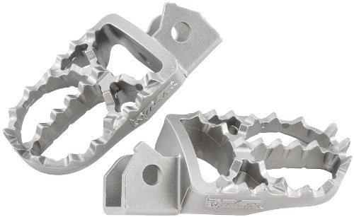 MSR Footpegs 12 IN Offset Suzuki RMZ 450 RM-Z450 08-10