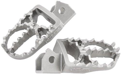 MSR Standard Footpegs with 13mm Rear Offset MSRMZ-10B