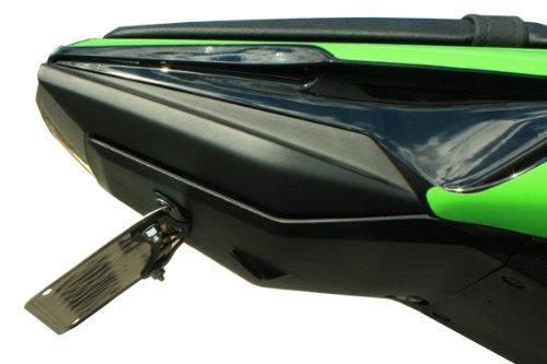 Kawasaki 2011 2012 2013 2014 2015 ZX10R Fender Eliminator Plate Bracket