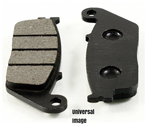 Front Sintered Brake Pads for Daelim Q2125Fi 2010-2014