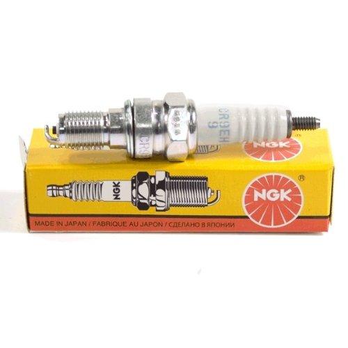 NGK CR9EH-9 Spark Plug 7502 for Daelim Honda NGK7502