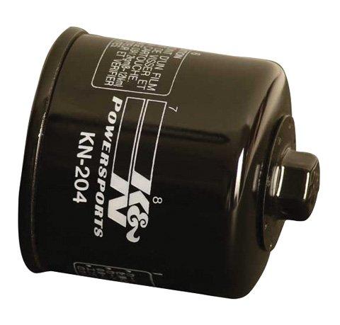 K&N OIL FILTER KAWASAKI Manufacturer K&N Part Number KN204-AD VPN KN-204-AD Condition New