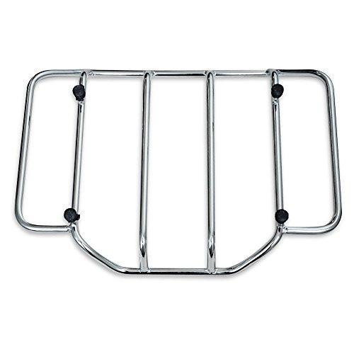 Premium Tour-pak Luggage Rack For 1984-2013 Harley-davidson Toruing King, Chopped And Razor-pak Tour-pak Carrier