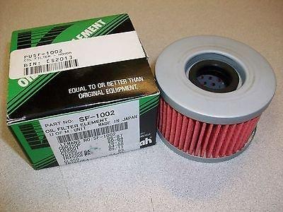 Vesrah Oil Filter SF-2003