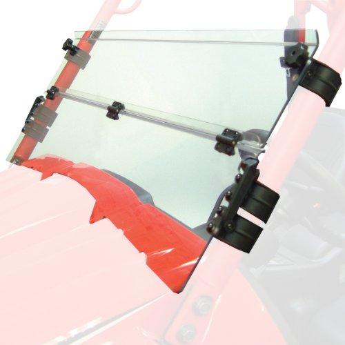 Kolpin Teryx Half-Folding Windshield - 1456