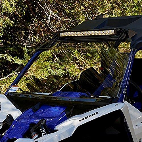 Yamaha 2HC-F83J0-V0-00 Folding Windshield